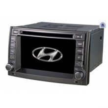 "6.2"" Car Dvd Player without CanBus for Hyundai H1"