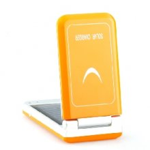 1000mAh Portable Solar Charger - Fit for Mobile Phone - Digital Camera and PDA