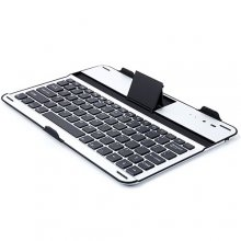 10 Inch Mobile Bluetooth Keyboard For Samsung Galaxy Note 10.1 Wireless 3.0 Interface Standard GFSK