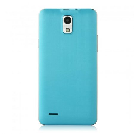 P7 Smartphone 5.0 inch QHD Screen MTK6572W Android 4.4 Smart Wake Blue