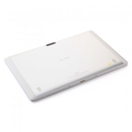 "Onda V102w Tablet PC Intel Z3735F Quad Core 10.1"" Windows 8.1 FHD 2GB 32GB White&Silver"
