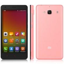 6933e951dc595f XIAOMI Redmi 2 Smartphone 64bit 4G Quad Core 4.7 Inch HD Screen 8.0MP  GLONASS-