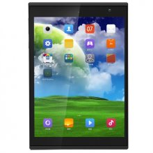 "Aigo X86 Tablet PC Intel Z3735F Quad Core 7.85"" Android 4.4 IPS Retina 2GB 16GB Black"