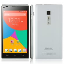 "Blackview Crown T570 Smartphone MTK6592 Octa Core 2GB 16GB 5"" HD Screen OTG White"