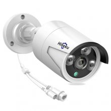 Hiseeu HB612 1080P IP Camera - White