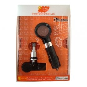 Bluetooth TPMS(Tire Pressure Monitoring System) for iphone,iTPMS made for iphone