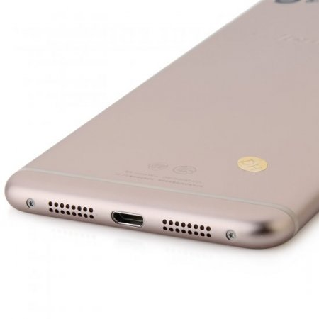 Lenovo S90 Smartphone 64bits 4G LTE 5.0 Inch Super AMOLED 2GB 16GB 8.0MP Golden