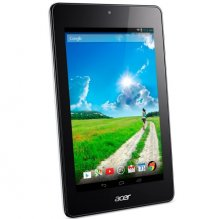 Acer B1-730HD Tablet PC Intel Z2560 Dual Core 7.0 Inch Android 4.2 IPS 16GB GPS White