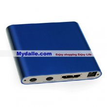 1080P Mini HDD Player, Small Size, Lightweight, Affordable Price