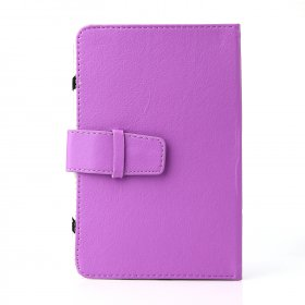Universal Protective Leather Case Cover for 7 Inch Tablet PC