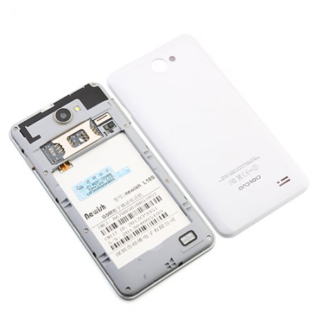Brand New Newish L18S Smartphone Android 4 0 OS
