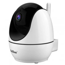 SriHome SH026 Networking IP Camera - White