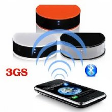 HI-FI Bluetooth Speaker for Iphone 3GS
