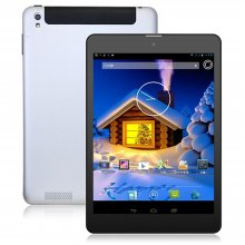 Freelander PX3 Tablet PC MTK8382 7 85 Inch IPS Screen Android 4 2