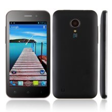 ZOPO ZP500 Libero Ultra-slim Smart Phone 4.0 Inch IPS Screen Android 4.0 MTK6575