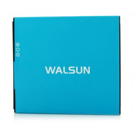 WALSUN X6 Smartphone Android 4.4 MTK6582 5.0 Inch 3G Gesture Sensing Smart Wake White