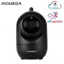 Wireless IP Camera INQMEGA HD 1080P Cloud Intelligent Auto Tracking WIFI CAMERA-3.6mm