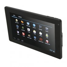 (HK Warehouse)EFUN Nextbook Premium 7 SE Tablet PC 7 Inch 4GB Camera Black