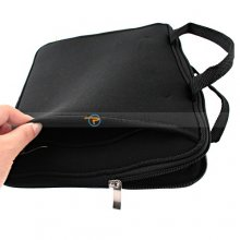 10 Inch Carry Handbag Sleeve Bag Black for 10 inch MID