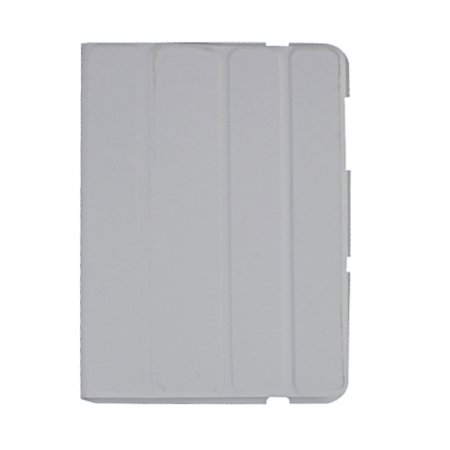 10.1'' Smart Cover Protective Leather Case Stand for Samsung Galaxy Tab P7510 Tablet PC -Gray
