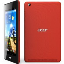 Acer B1-730HD Tablet PC Intel Z2560 Dual Core 7.0 Inch Android 4.2 IPS 16GB GPS Red