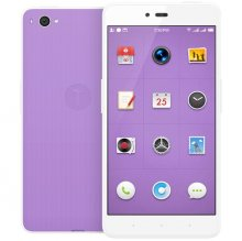 Smartisan Nuts U1 Smartphone Snapdragon 615 Octa Core 5.5 Inch FHD Gorilla Glass Purple