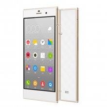 iNew L3 4G Smartphone Android 5.0 MTK6735 Quad Core 2GB 16GB 5.0 Inch HD Screen White