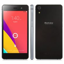Blackview Omega V6 Smartphone MTK6592 Octa Core 2GB 16GB 5.0 Inch FHD Screen 18.0MP