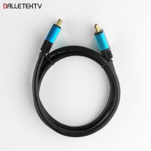 High Speed HDMI 2.0 1.9M HDMI Cable Line