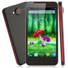 Used Star S5 Butterfly Smart Phone Android 4.2 MTK6589 Quad Core 5.0'' HD Screen 1G 8G