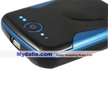 5000mAH Universal External Battery For your iPhone 4 IPAD,Blackberry,HTC