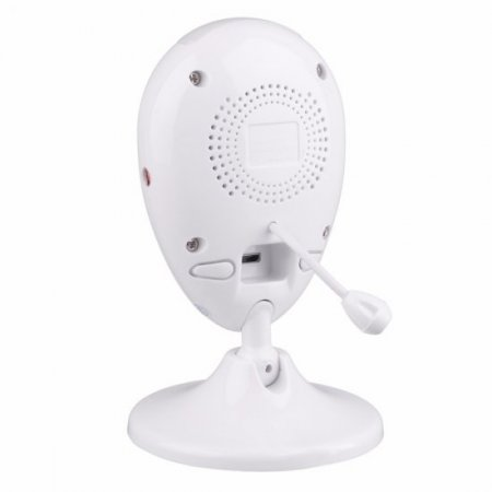 2.4 Inch Baby Monitor LCD Night Vision IR Wireless Digital babyfoon Camera Video Security 2 Way TalkTemperature Monitor