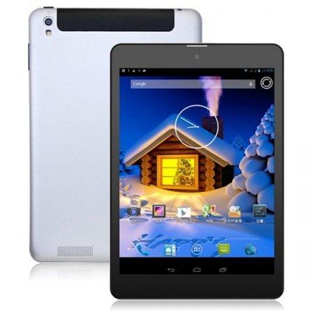 Freelander PX3 Tablet PC MTK8382 7 85 Inch IPS Screen
