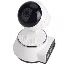 V380 HD 720P Smart IP Camera WiFi Mobile Remote Control for Home Security
