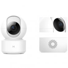 IMILAB Smart Home Wireless Camera ( Xiaomi Ecosystem Product ) - White