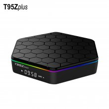 T95ZPLUS Octa Core Android IPTV BOX S912 2GB/16GB Android TV WIFI H.265 Media Player