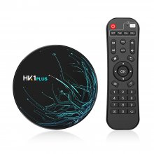Android 8.1 TV BOX 2G/16G 4G/32G 4GB/64GB Amlogic S905X2 Quad Core Dual Wifi BT4.0 USB 3.0 H.265 4K 60pfs Netflix Youtube Google Play HK1 Plus