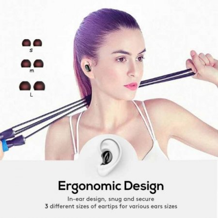 HiFi Heavy Bass Sound Headphones TWS Wireless Bluetooth Earphone Auto Pairing Waterproof Earbuds Noise Cancel Headset With 350mah Charging Box