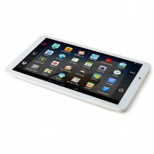 Ampe A101 Tablet PC MTK8127 Quad Core 10.1 Inch Android 4.4 HD Screen 8GB White