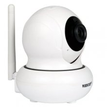 WANSCAM K21 1080P Face Detection Indoor Network Camera - White