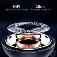 9D Stereo Sound TWS Earphones Bluetooth Waterproof Headphone Touch Button HD Call Headsets With Charging Box for All Smart Phones