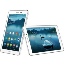HUAWEI Honour T1(S8-701w) WiFi Tablet PC Quad Core 8.0 Inch Android 4.3 IPS 8GB Silver