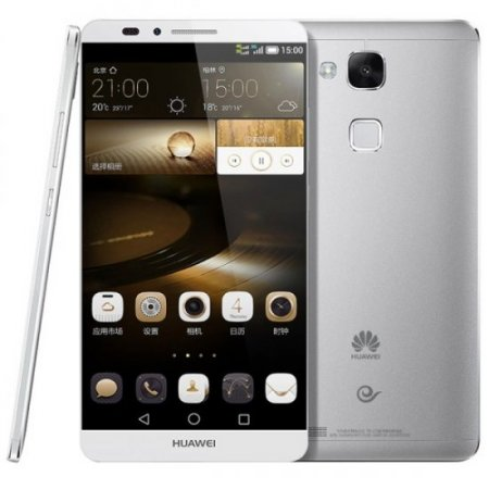 HUAWEI Ascend Mate7 Smartphone 4G LTE Hisilicon Kirin 925 3GB 32GB 6.0 Inch OTG NFC