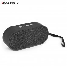 Mini Bluetooth Speaker Wireless Speaker Sound System 3D Stereo Music Surround Portable Bicycle Loudspeakers