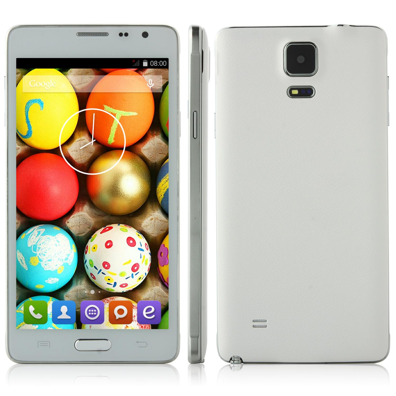 Lenovo S90 Smartphone 64bits 4g Lte 50 Inch Super Amoled 1gb 5 Display Quad Core Android Kitkat Jiake N9100 44 Mtk6582 8gb 55 Qhd Screen White
