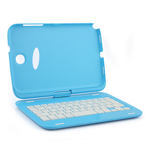 Portable Wireless Bluetooth Keyboard Case Cover for