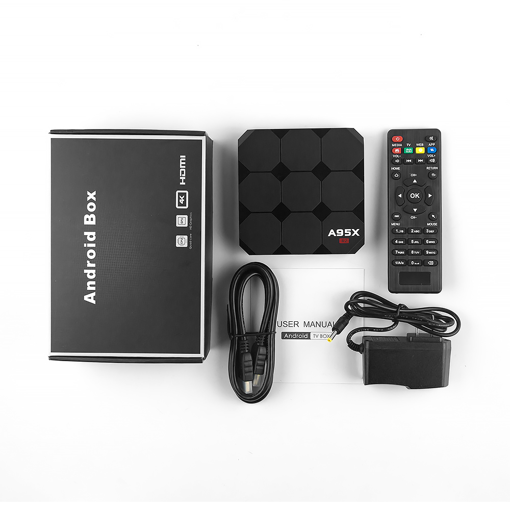 IPTV French Arabic QHDTV PRO Abonnement 12 Months A95X TV Box Smart Android 7.1 IPTV Europe Belgium French Arabic IPTV Top Box