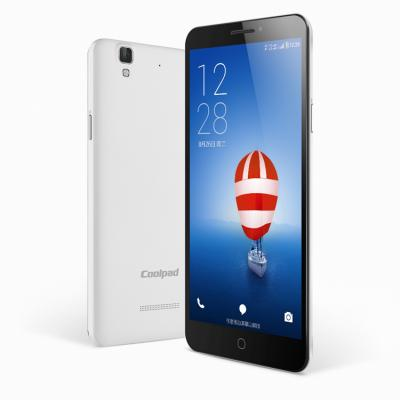 Coolpad F2 Smartphone 64bit 4G LTE Android 4.4 Octa Core 2GB 16GB 5.5 inch HD Screen