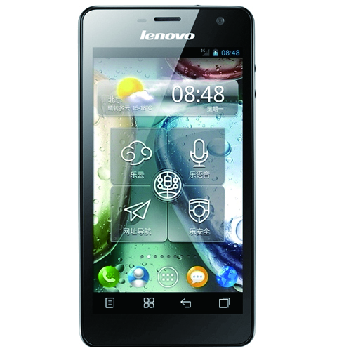 Lenovo LePhone K860 Android 4.0 Samsung Exynos 4412 Quad Core 5.0 Inch 720P IPS Screen 8.0MP Camera