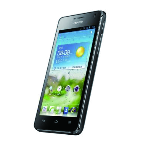 HUAWEI Honor+ C8950D CDMA Smart Phone Android 4.0 MSM8625 Dual Core 1G RAM 4.5 Inch IPS Gorilla Glass Screen
